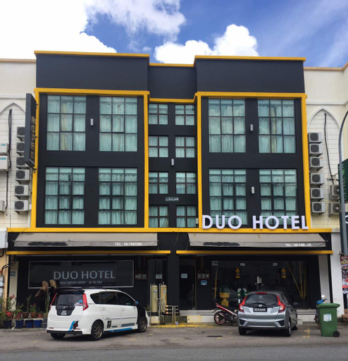 Duo Hotel, Kota Bharu