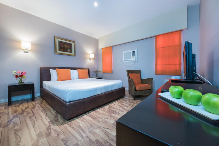 Court Meridian Hotel and Suites, Olongapo City