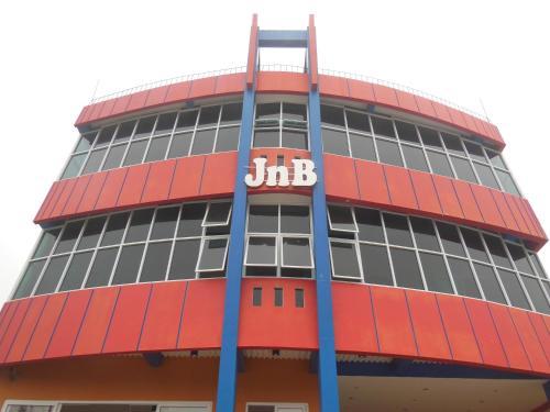 JnB Hotel Muara Teweh, Barito Utara
