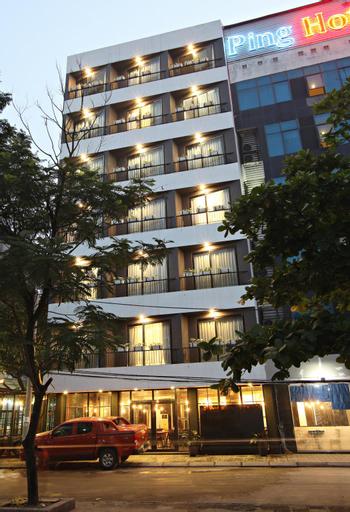 Hanoi Ping Luxury Hotel, Từ Liêm
