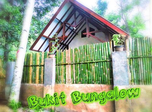 Bukit Bungalow Rangsot, Lombok