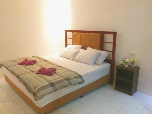 Standart Room, Samosir