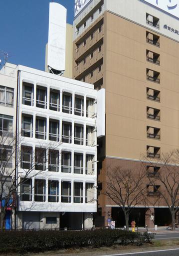Toyoko Inn Shimonoseki Kaikyo-yume-tower Mae, Shimonoseki