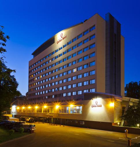 Qubus Hotel Legnica, Legnica