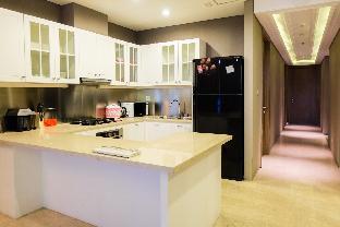 Luxury 3 Bedroom Suite Senopati SCBD By Travelio, Jakarta Selatan