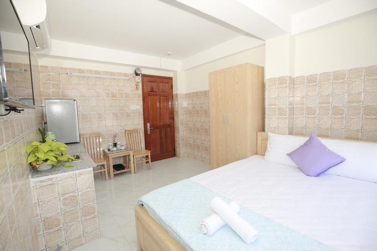 Q Hotel, Nha Trang
