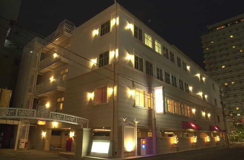 Hotel Fine Garden Jyuso, Osaka