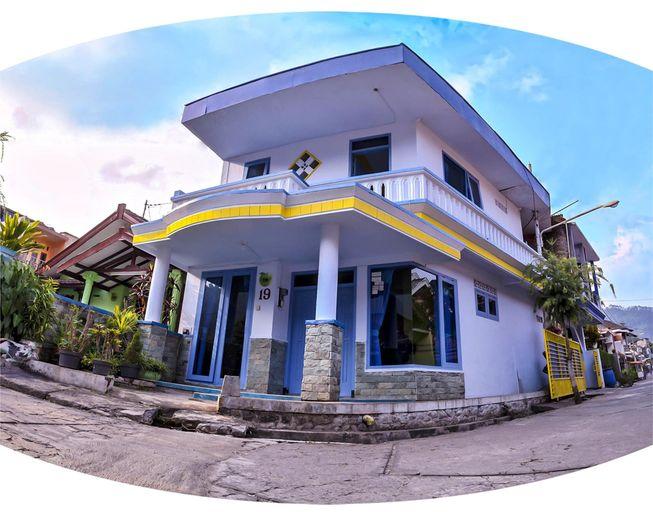 Villa 19, Malang