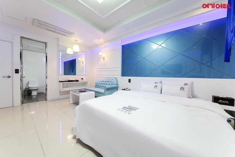 Dom Hotel, Jangseong