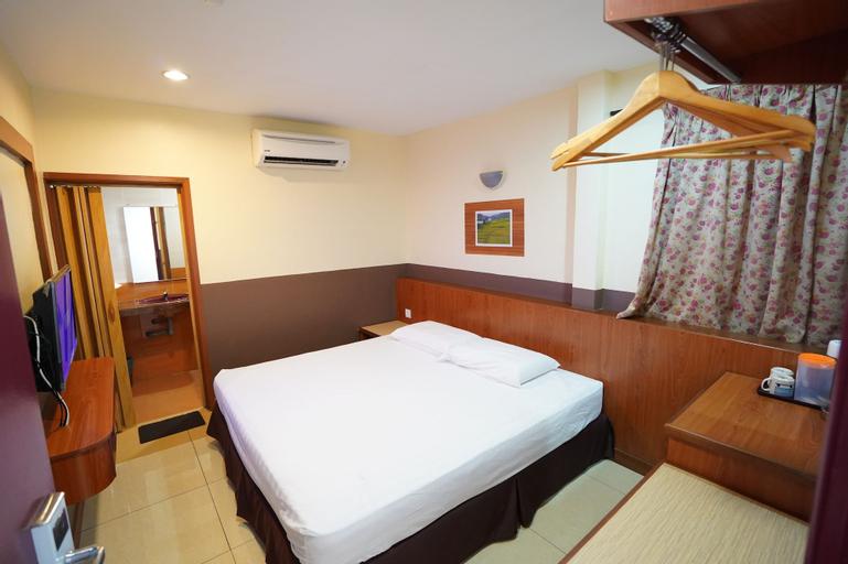 FullyWell Hotel, Kinta