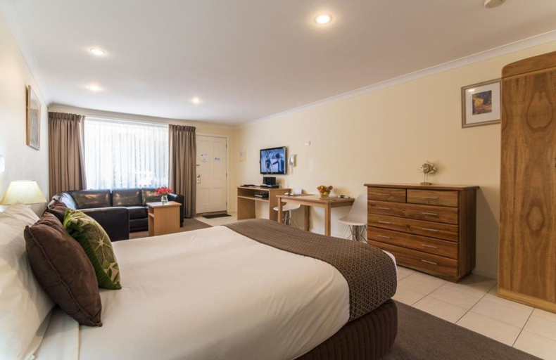Emu Point Motel & Apartments, Albany