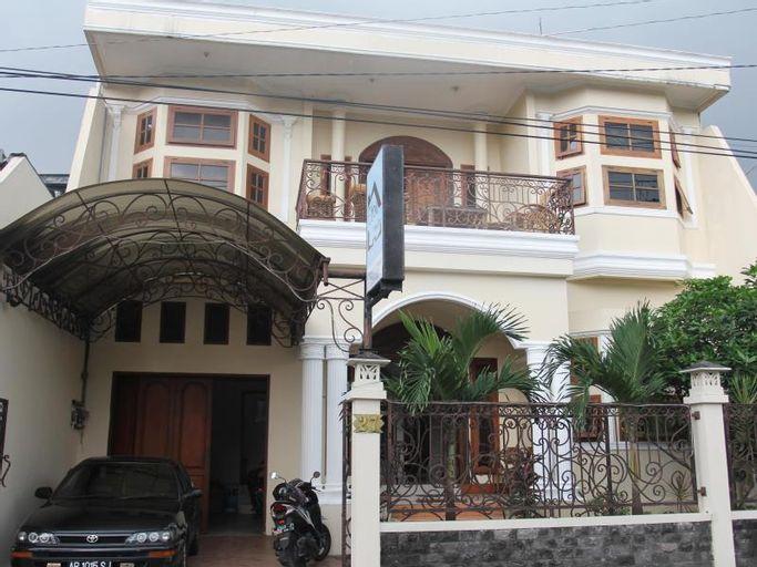 Elton Homestay, Yogyakarta