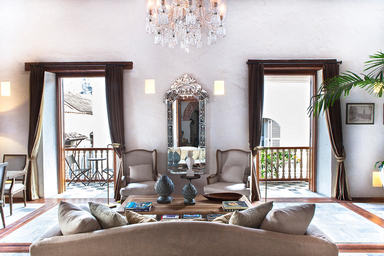Hotel Casa De Indias, Cartagena de Indias