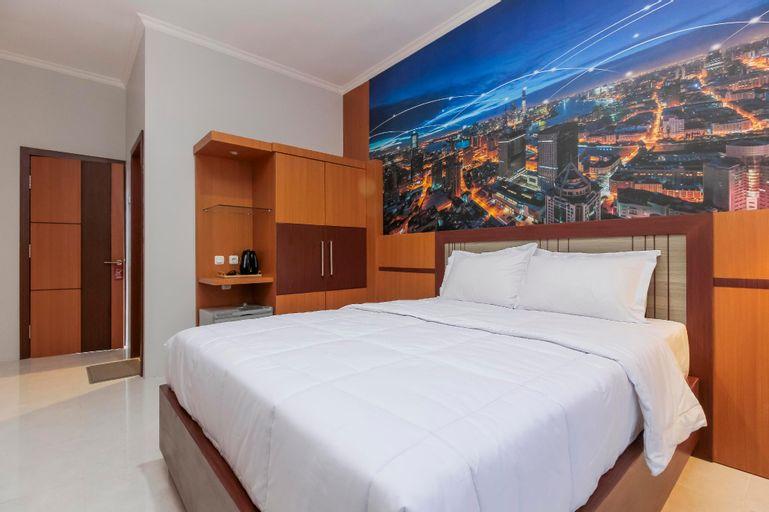 Rempoa Indah Suites, Palangka Raya