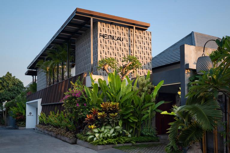 The Kemilau Hotel & Villa Canggu, Badung