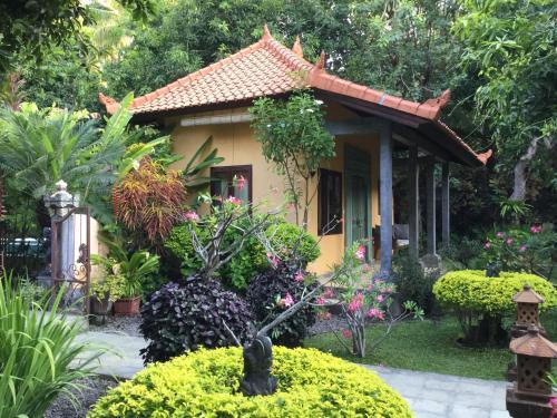 Guesthouse Taman Ayu, Buleleng