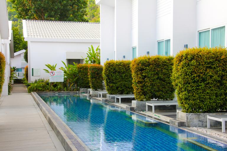The Palmery Resort, Pulau Phuket
