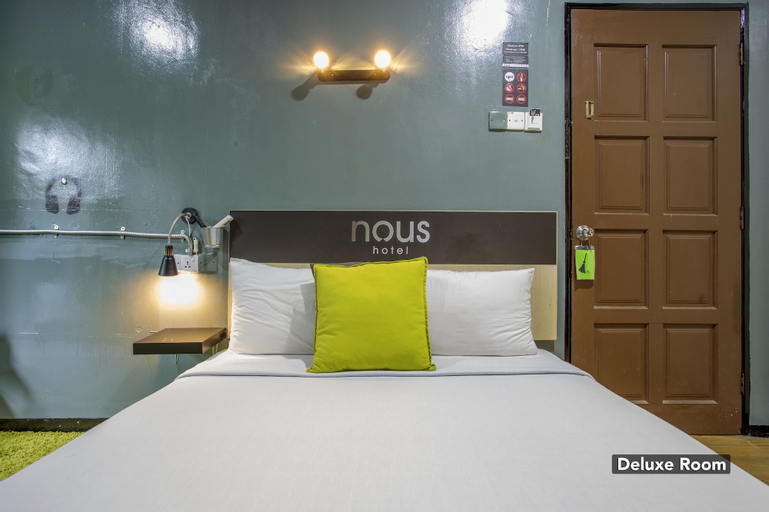 Nous Hotel KL, Kuala Lumpur