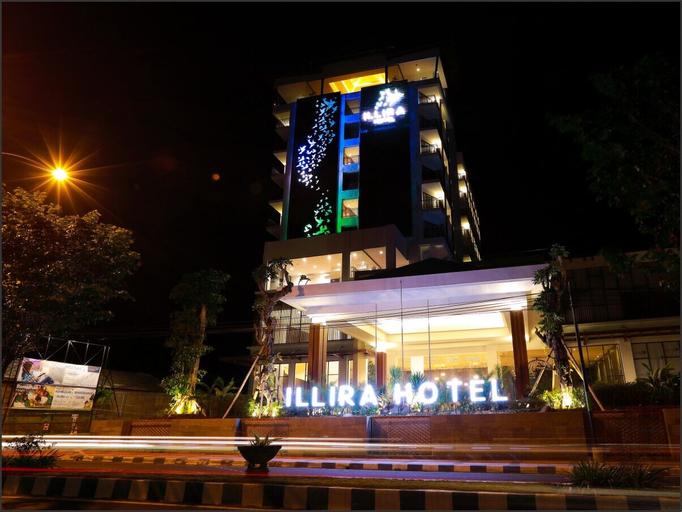 ILLIRA Hotel Banyuwangi, Banyuwangi