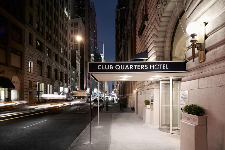 Club Quarters, Times Square - Midtown, New York