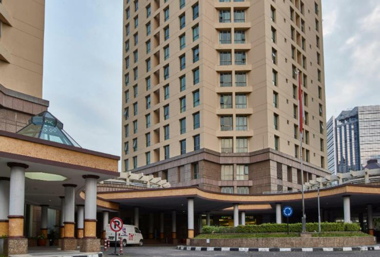 Allson Residence, Jakarta Pusat