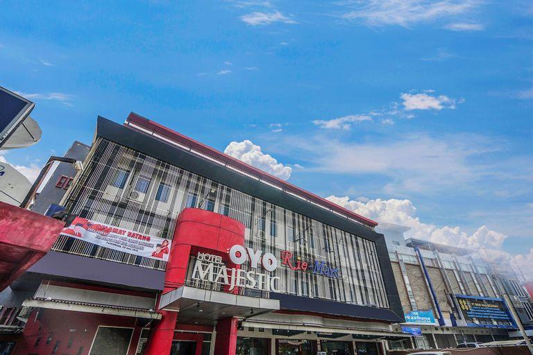 Majestic, Palembang