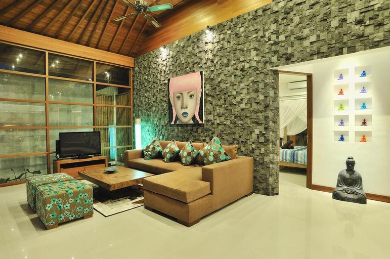 Villa Flores, Badung