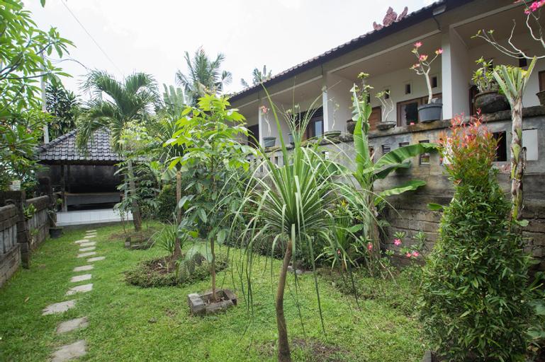 Kelating Guest House, Tabanan