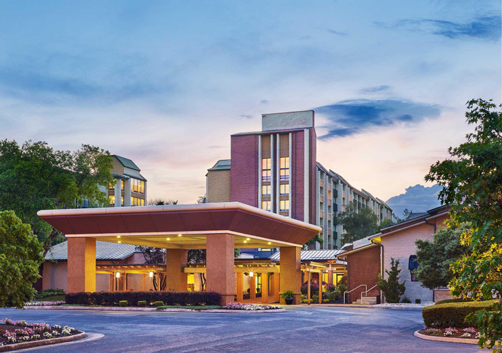 Blue Ridge Hotel and Conference Center, Roanoke City
