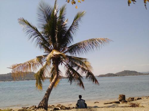 The Beach Bungalows, Kepulauan Gili