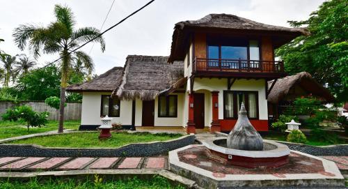 MANDALIKA VILLA, Lombok