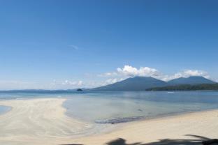 Kalinaun Resort - Lembeh & Bangka, Minahasa Utara