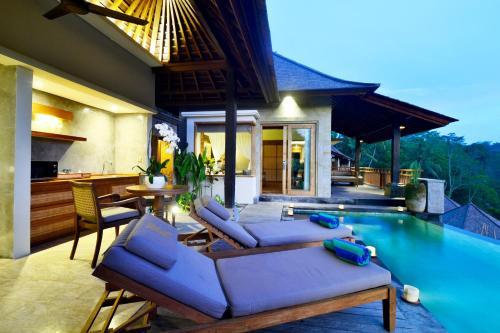 Kenran Resort Ubud by Soscomma, Gianyar