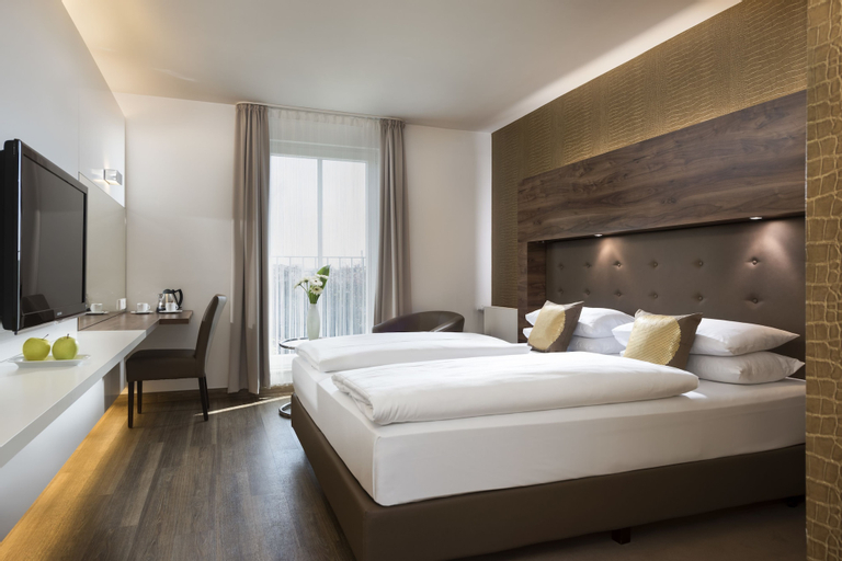 Hotel Conti Duisburg, Duisburg