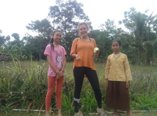 Ahim Homestay, Lombok