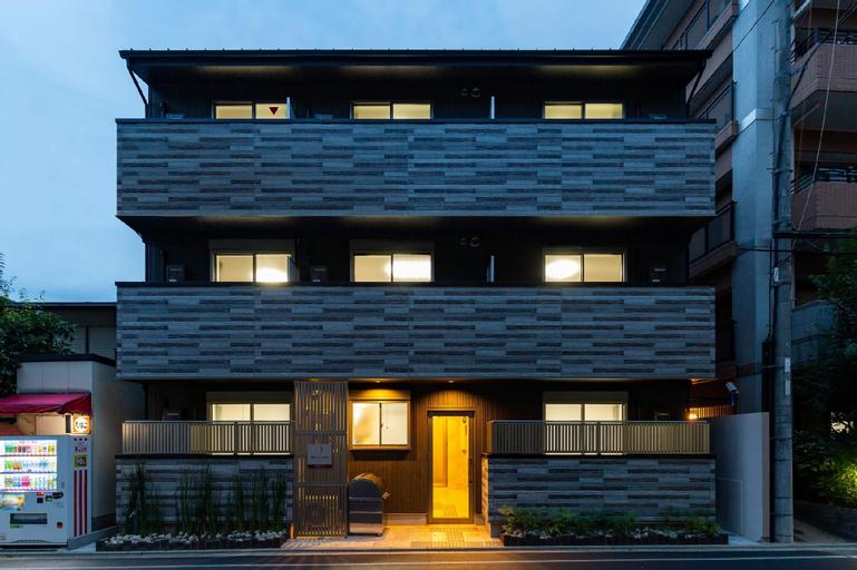 OYO 44341 Japaning Hotel Kitanohakubaicho, Kyoto