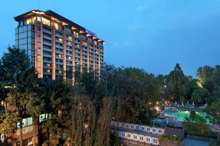 Hilton Addis Ababa, Addis Abeba