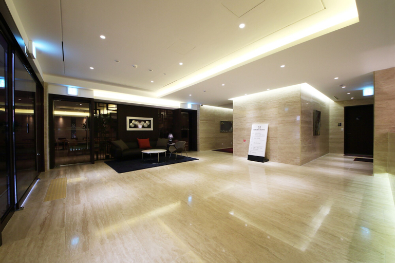 Golden Hotel Incheon, Bupyeong