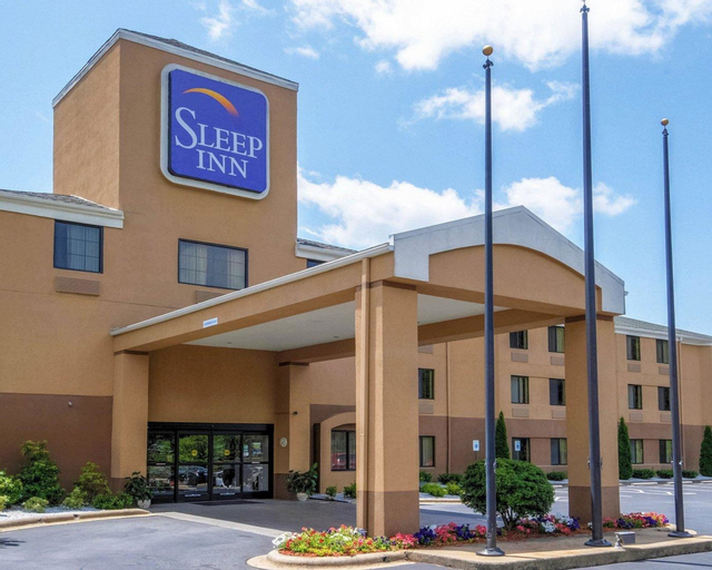 Sleep Inn Asheville - Biltmore West, Buncombe