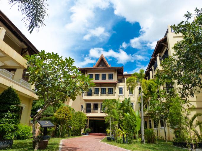 Amiral Hotel, Siem Reab