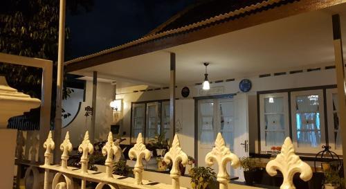 So Homestay 21, Yogyakarta