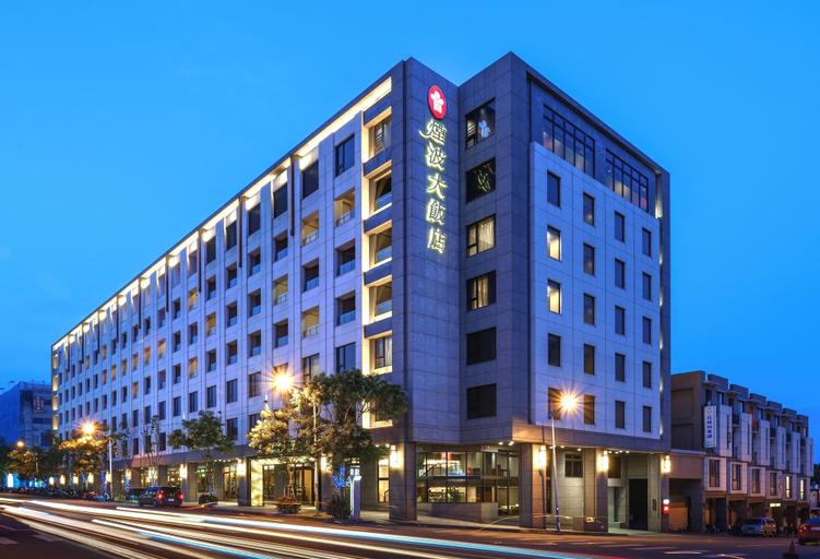 Lakeshore Hotel Hualien, Hualien