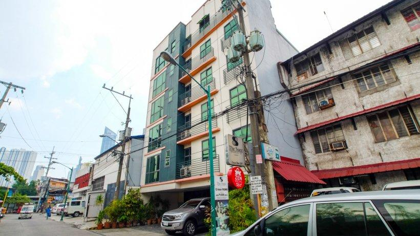 ZEN Rooms Suez Street Makati, Makati City
