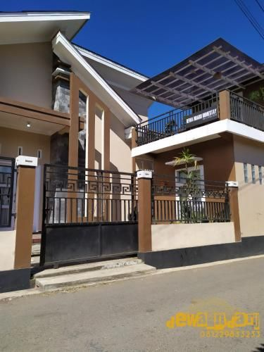 Dewa Ndaru Homestay, Wonosobo