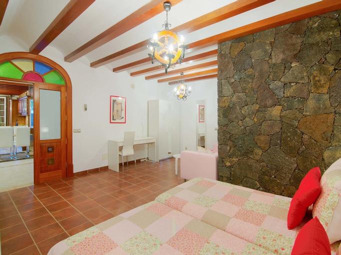 Villa La Concha, Las Palmas