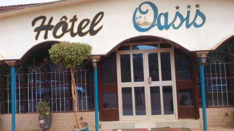 Oasis Hotel, Niamey