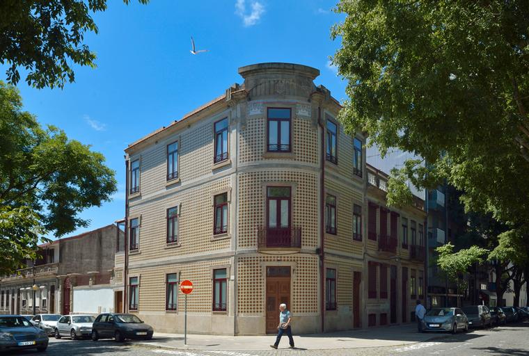 Dukes Corner Guest House Porto, Porto