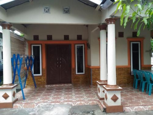 Homestay Ibu Tunah, Thousand Islands