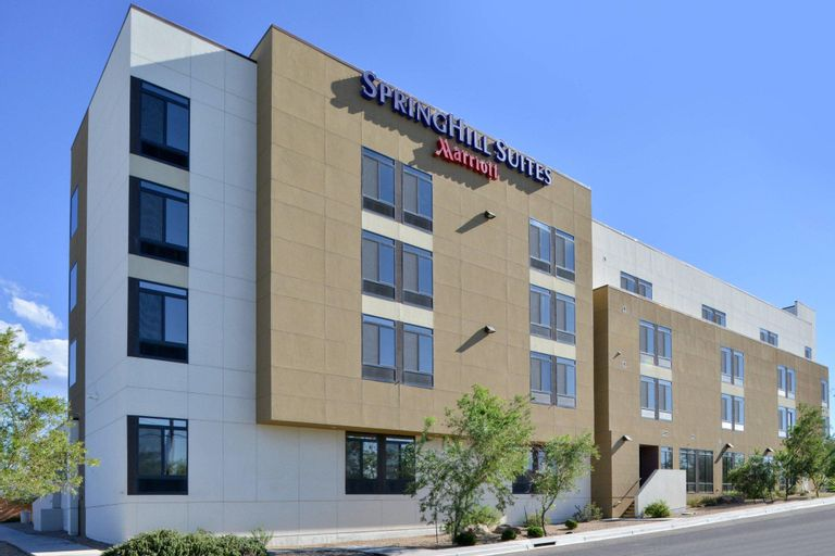 SpringHill Suites Kingman Route 66, Mohave