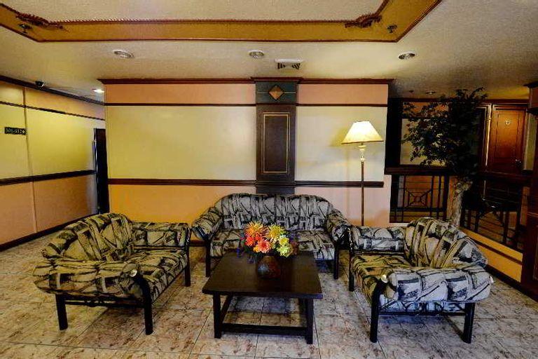 Paladin Hotel, Baguio City